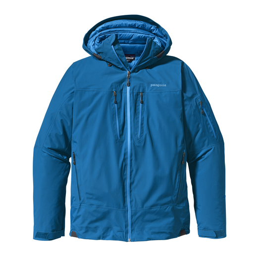 Patagonia Mens Primo Down Jacket