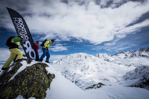 Kick the Vik – Eco Freeride Tour